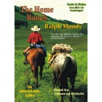 Home Ranch, Ralph Moody