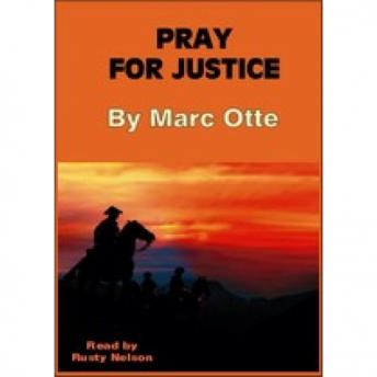 Pray for Justice, Marc Otte