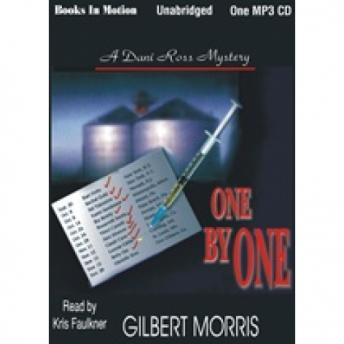 One by One, Gilbert Morris