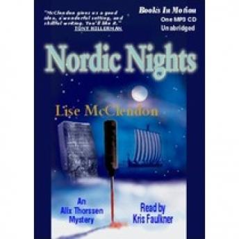 Nordic Nights, Lise McClendon