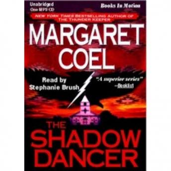 Shadow Dancer, Margaret Coel
