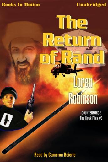 Return of Rand, Loren Robinson
