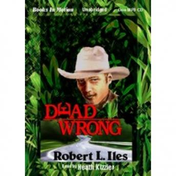 Dead Wrong-Iles