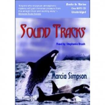 Sound Tracks, Marcia Simpson