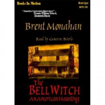 Bell Witch, Brent Monahan