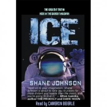 Ice, Shane Johnson