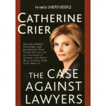 The Case Against Lawyers