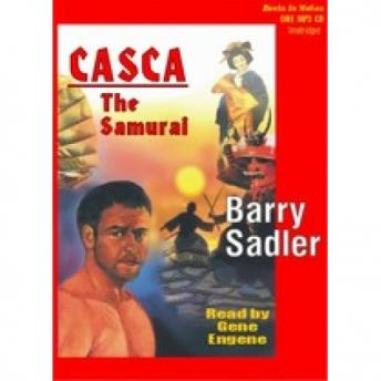 Samurai, Barry Sadler