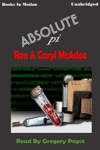 Absolute PI, Ron & Caryl McAdoo