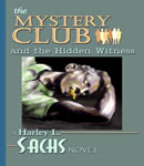 Mystery Club and the Hidden Witness