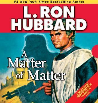 Matter of Matter details
