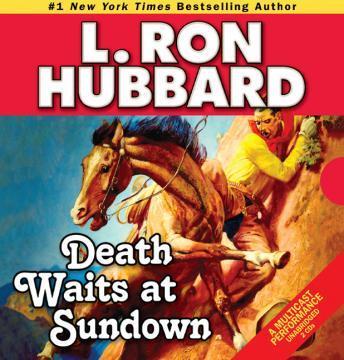 Death Waits at Sundown details