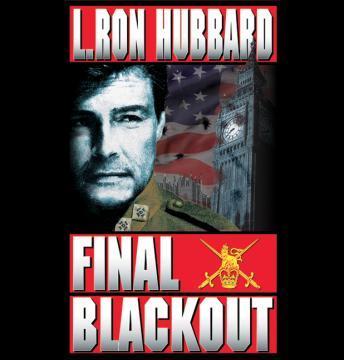 Final Blackout details