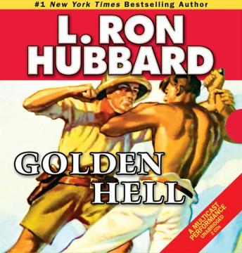 Golden Hell, L. Ron Hubbard