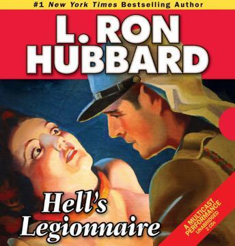 Hell's Legionnaire details