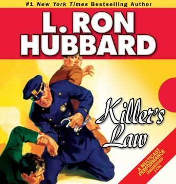 Killer's Law details