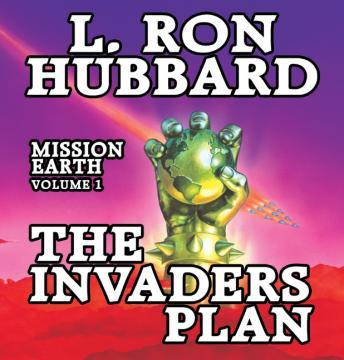 Download Invaders Plan by L. Ron Hubbard