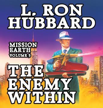 Enemy Within, L. Ron Hubbard
