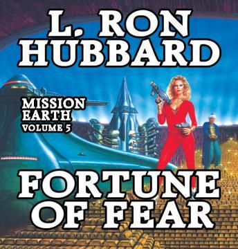 Fortune of Fear, L. Ron Hubbard