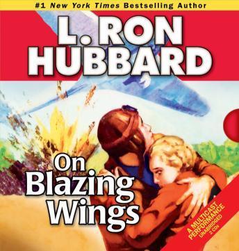 On Blazing Wings details