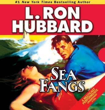 Sea Fangs details