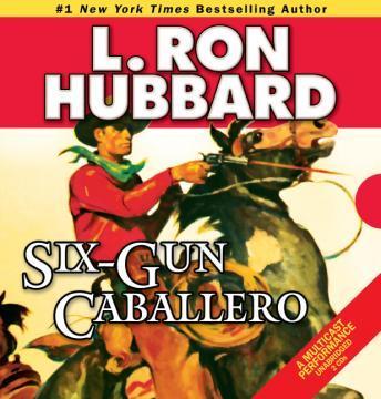Six-Gun Caballero details