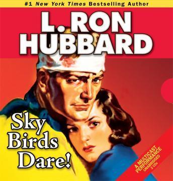 Sky Birds Dare! details