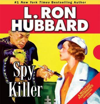 Spy Killer details
