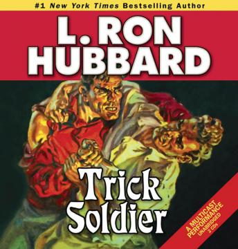 Trick Soldier details