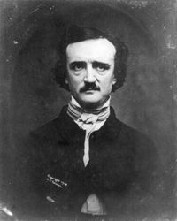 Cask of Amontillado, Edgar Allan Poe