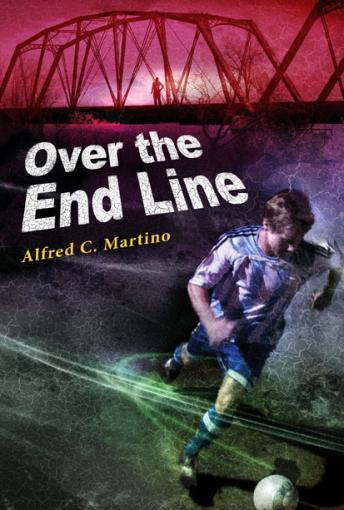 Over The End Line, Alfred C. Martino