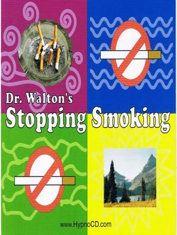 Dr. Walton's Stop Smoking
