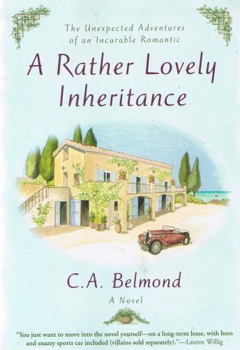 Download A Rather Lovely Inheritance by C.A. Belmond