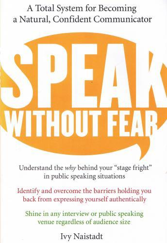Download Speak Without Fear by Ivy Naistadt