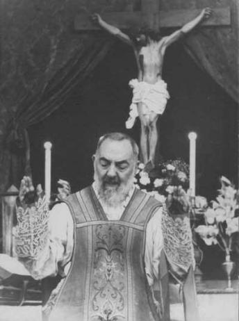 Download A Rare Recording of Padre Pio by Padre Pio