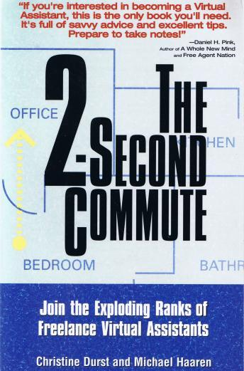 The 2 Second Commute