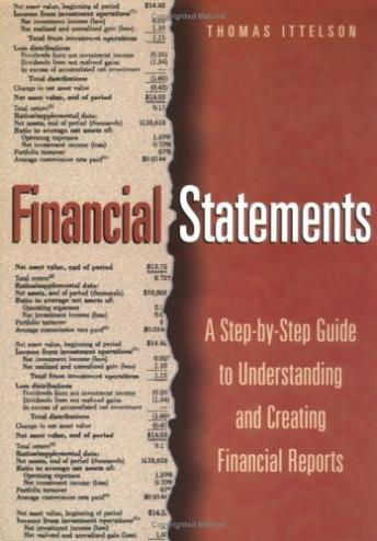 Financial Statements, Thomas R. Ittelson