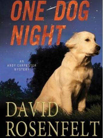 One Dog Night, David Rosenfelt