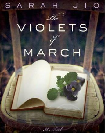 Download Violets of March by Sarah Jio