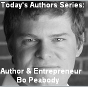 Download Today's Authors Series: Author and Entrepreneur Bo Peabody by Bo Peabody