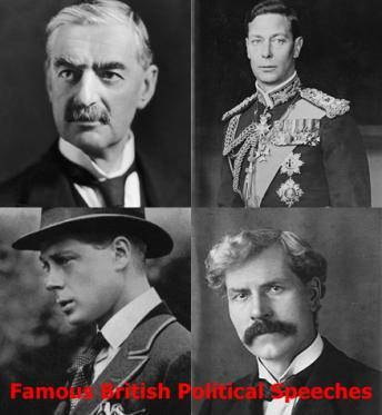Download Famous British Political Speeches by Various Authors , James Ramsay MacDonald
