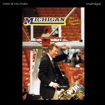 Dream Team: The 1988-89 University of Michigan NCAA Championship Basketball Season, Larry Henry