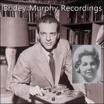 Bridey Murphy Recordings