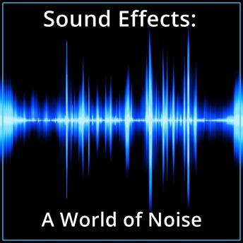 Sound Effects: A World of Noise