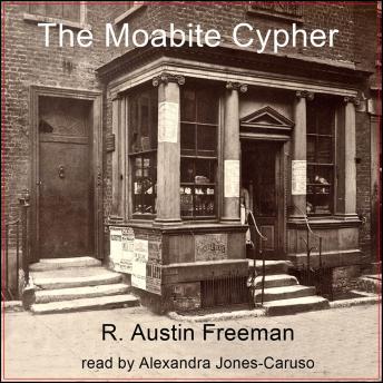 The Moabite Cypher
