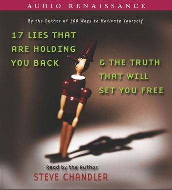 17 Lies That Are Holding You Back and the Truth That Will Set You Free sample.