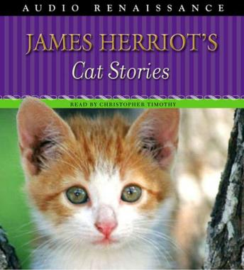 James Herriot's Cat Stories, James Herriot