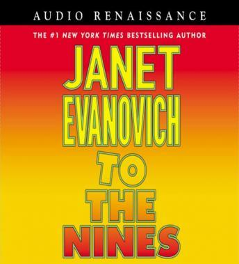 To the Nines, Janet Evanovich