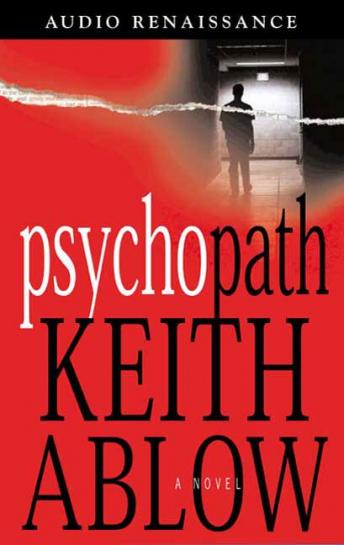 Psychopath: A Novel, Md Keith Russell Ablow