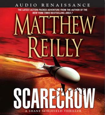 Scarecrow, Matthew Reilly